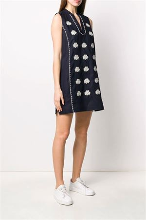 Floral dress TORY BURCH | 11 | 73745405