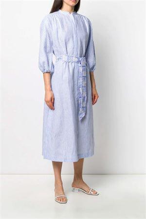 Striped dress TORY BURCH   11   73756800