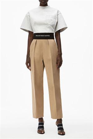 Pantaloni con logo ALEXANDER WANG | 9 | 1WC2214345282