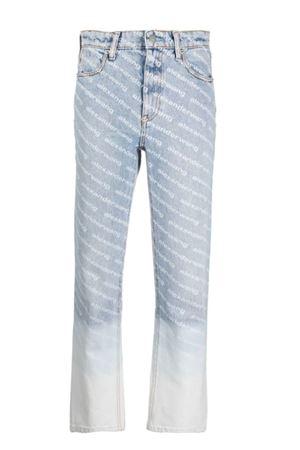 Jeans con logo ALEXANDER WANG | 24 | 4DC2214906270