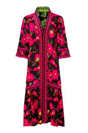 Kimono Dottie reversibile ALICE & OLIVIA   10000015   CC011P24204C320