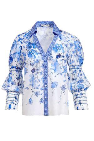 Cosima shirt ALICE & OLIVIA | 6 | CC103P19002P451
