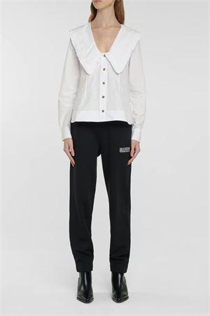 Camicia con colletto GANNI   6   F5778151