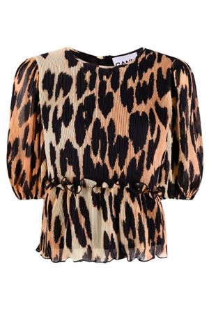 Spotted top GANNI | 40 | F5860994