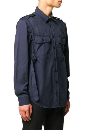 Camicia con fibbia HELMUT LANG | 6 | K06HM504ZN0