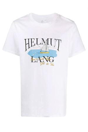 T-shirt Ocean Tee HELMUT LANG | 8 | K10DM515VO2