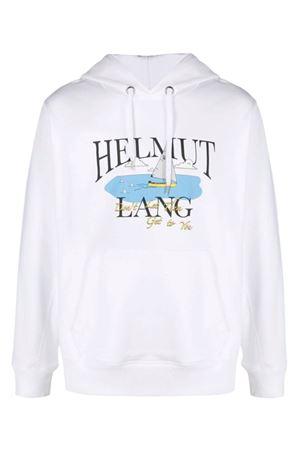 Ocean sweatshirt HELMUT LANG | -108764232 | K10DM516VO2