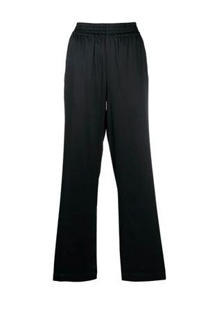 Pantaloni in seta HELMUT LANG | 9 | K10DW203001