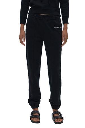 Pantalone con logo HELMUT LANG | 9 | K10DW204001