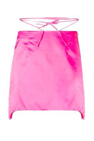 Mini skirt with straps HELMUT LANG | 15 | K10HW301WKC