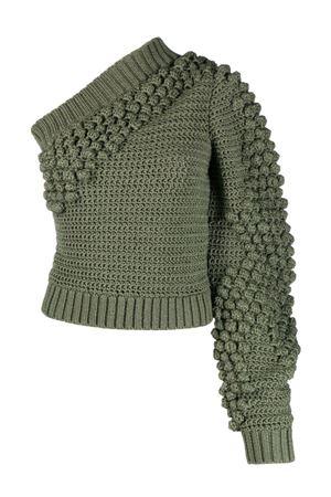One shoulder top HELMUT LANG | 40 | K10HW703ZRN