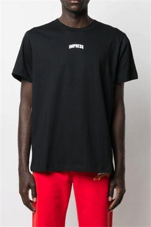 T-shirt Impress HELMUT LANG | 8 | L01DM598YVM