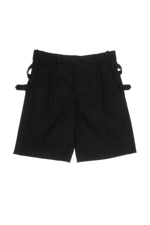 Shorts sartoriale HELMUT LANG | 5 | L02HM203YVM