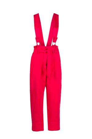 Pantaloni Fineba ISABEL MARANT | 9 | 21EPA190621E013I40RY