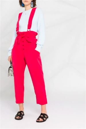 Fineba trousers ISABEL MARANT | 9 | 21EPA190621E013I40RY