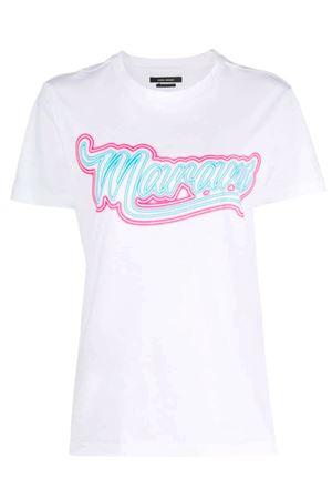 T-shirt Zaof ISABEL MARANT | 8 | 21ETS061921E038I20WH