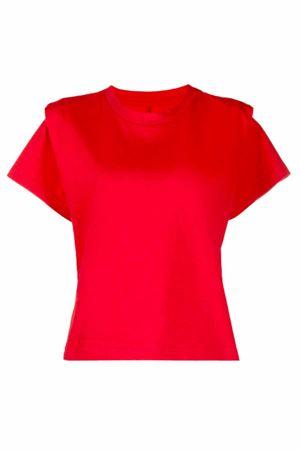 T-shirt Zelitos ISABEL MARANT | 8 | 21PTS078321P027I70RD
