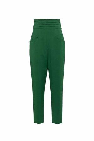 Pantaloni Stoda ISABEL MARANT | 9 | PA187421P012I60GR