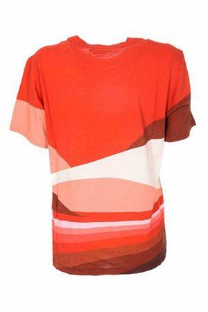 T-shirt Zewel ISABEL MARANT   8   TS040621P031I70RD