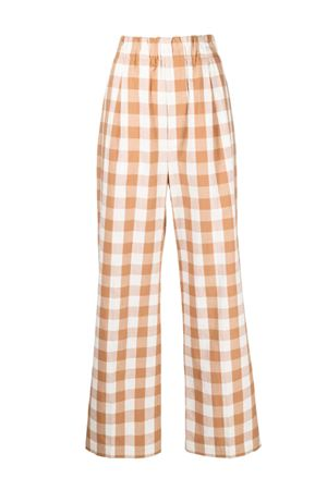 Checked trousers JEJIA | 9 | 3039J1P00321502224