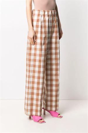 Pantalone a quadri JEJIA | 9 | 3039J1P00321502224