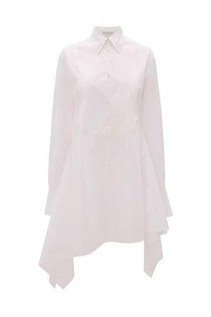 Asymmetrical dress JW ANDERSON | 11 | DR0161PG0389001