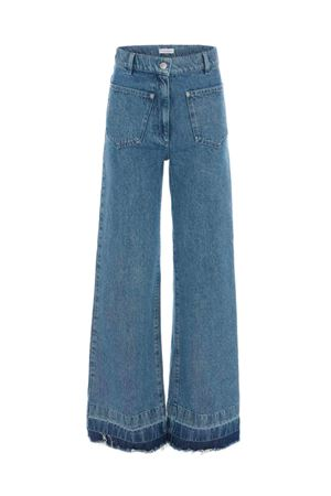 High waist jeans JW ANDERSON | 24 | DT0001PG0427844