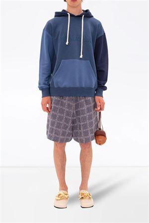 Logo sweatshirt JW ANDERSON | -108764232 | JO0003PG0458888