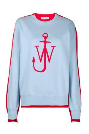 Felpa con logo JW ANDERSON | -108764232 | JO0022PG0408454