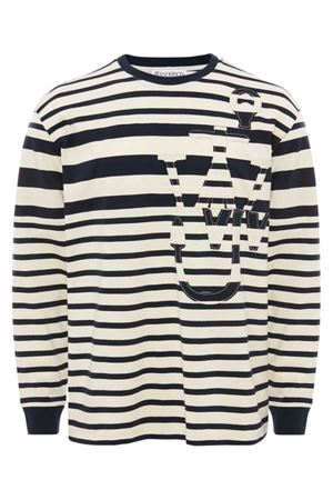 Striped T-shirt JW ANDERSON | 8 | JT0005PG0429891