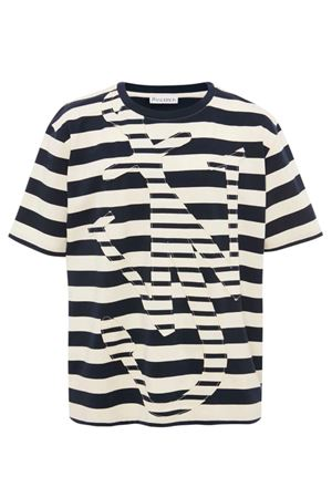 T-shirt with logo JW ANDERSON | 8 | JT0008PG0428891