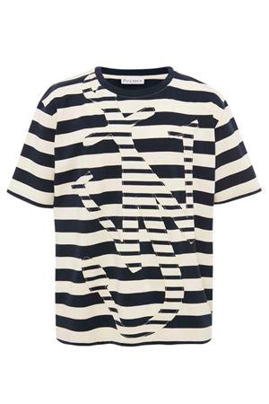 T-shirt con logo JW ANDERSON | 8 | JT0008PG0428891