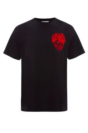 T-shirt con logo JW ANDERSON | 8 | JT0010PG0079999