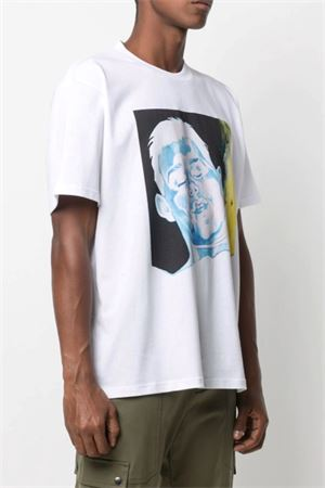 T-shirt con stampa JW ANDERSON | 8 | JT0016PG0079001
