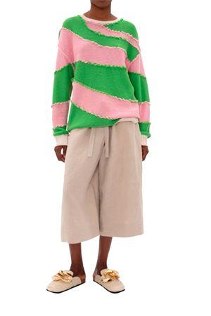 Pantaloni gamba ampia JW ANDERSON | 9 | TR0103PG0113130