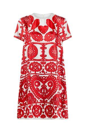 Mini Swing Dress LA DOUBLEJ. | 11 | DRE0169SIL006PAC01