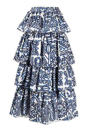 Sweet Skirt LA DOUBLEJ. | 15 | SKI0052COT001PRN02