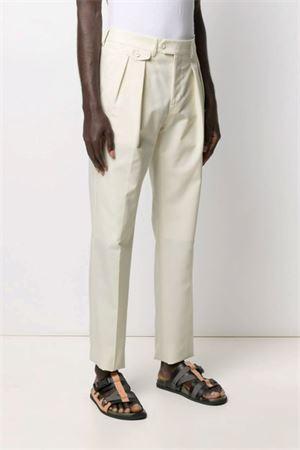 Pantaloni sartoriali LARDINI | 9 | ELC40737ELA56421150