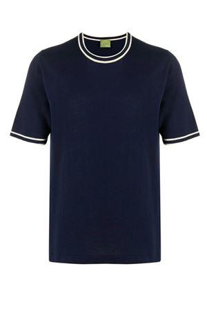 Sweater with contrasting edges LARDINI | 7 | ELCBIAGIOEL56031850BE
