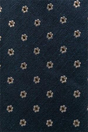Cravatta con ricamo LARDINI | 25 | ELCRC7EL56146850