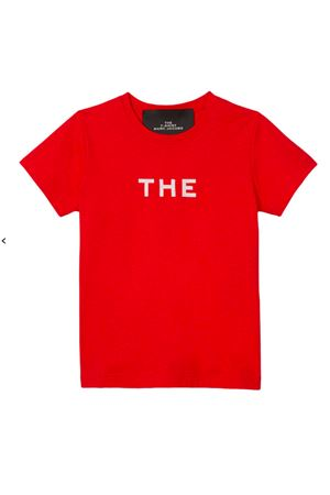 T-shirt THE MARC JACOBS | 8 | C631E01RE20600