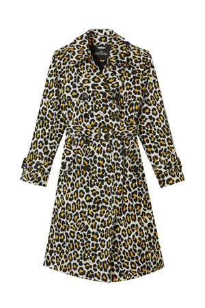 THE leopard trench coat MARC JACOBS | 5032238 | D306P30RE20239