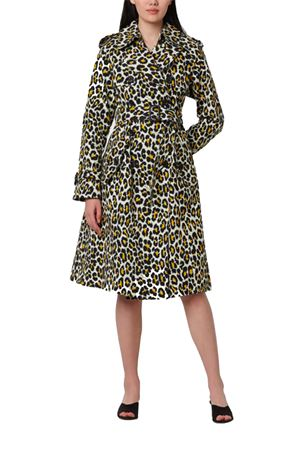 Trench THE leopardato MARC JACOBS | 5032238 | D306P30RE20239