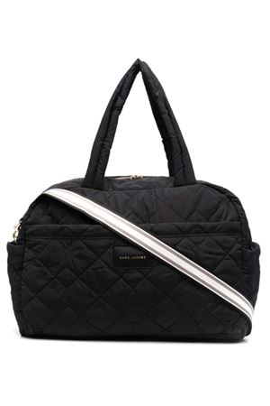 Duffel bag with logo MARC JACOBS | 31 | M0017013001