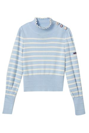 The Breton Marc Jacobs X Amor-Lux sweater MARC JACOBS | 7 | N613W04RE20458