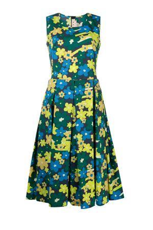 Floral dress MARNI | 11 | ABMA0632A1UTCZ72RFV72