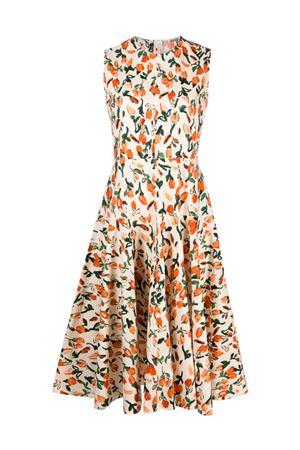 Floral dress MARNI | 11 | ABMAT60M00UTCZ98STW08
