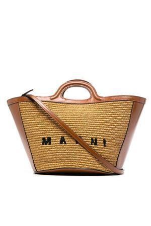 Medium Tropicalia bag MARNI | 31 | BMMP0068Q0P386000M50