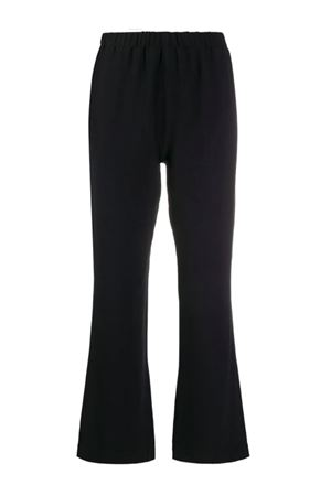 Pantaloni  in crepe satin MARNI | 9 | PAMA0212A0TV28500N99
