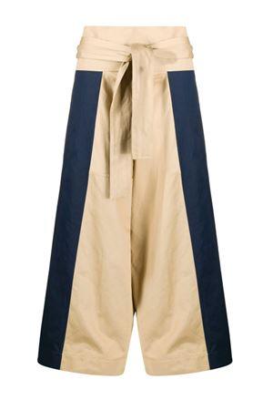 Wide leg pants MARNI | 9 | PAMAT09Q00TCZ3500W26